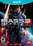 Mass Effect 3 -- Special Edition (Nintendo Wii U)